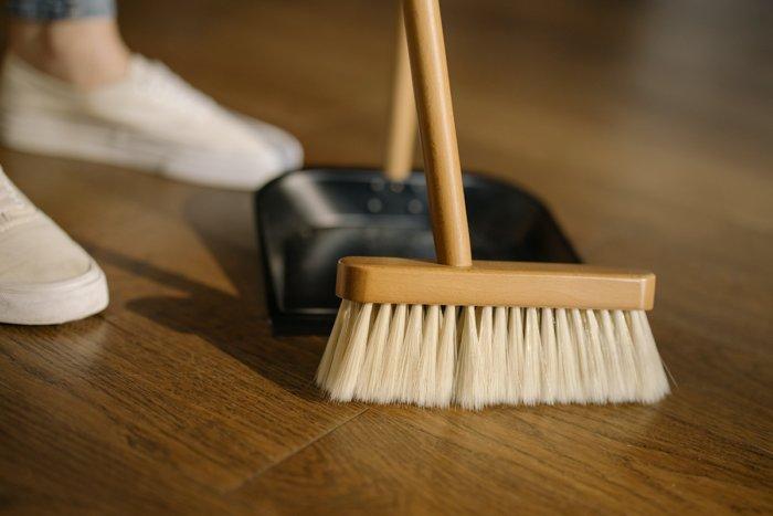 Правда ли, что домашняя пыль состоит из отмершей кожи?
