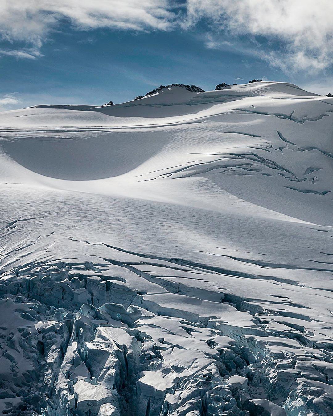 Замечательные пейзажи из путешествий Джеймса Блейкени