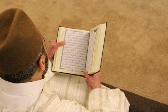 Почему мусульмане называют бога Аллахом