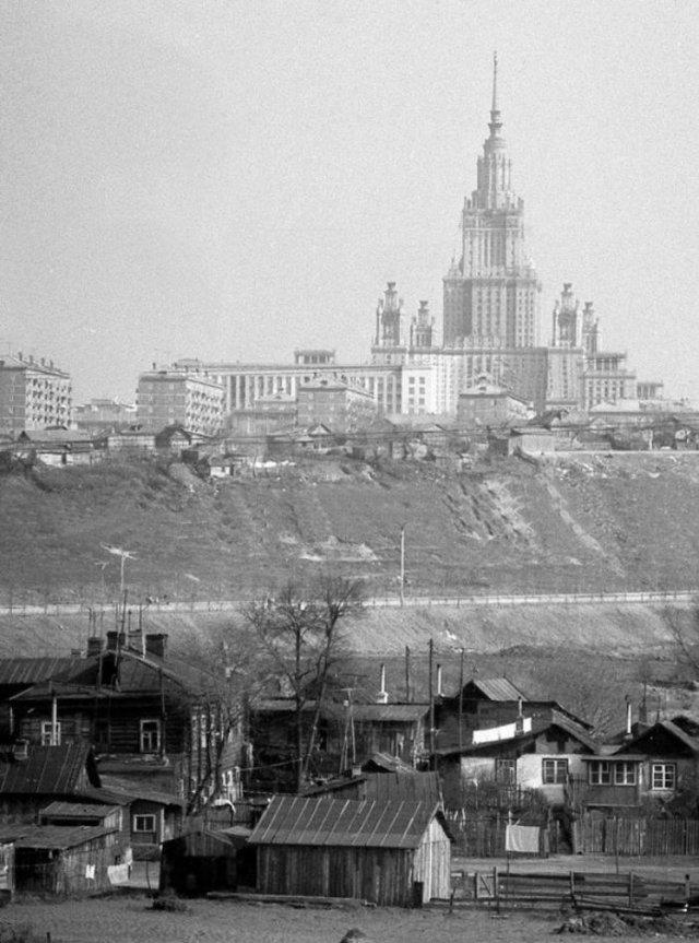 Подборка редких исторических снимков