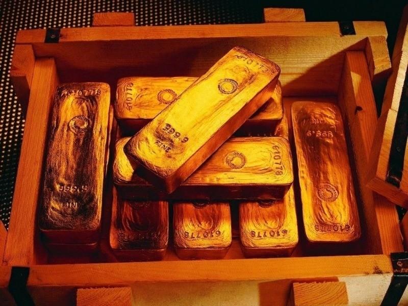 Знаменитые российские сокровища, поиски которых пока ни к чему не привели