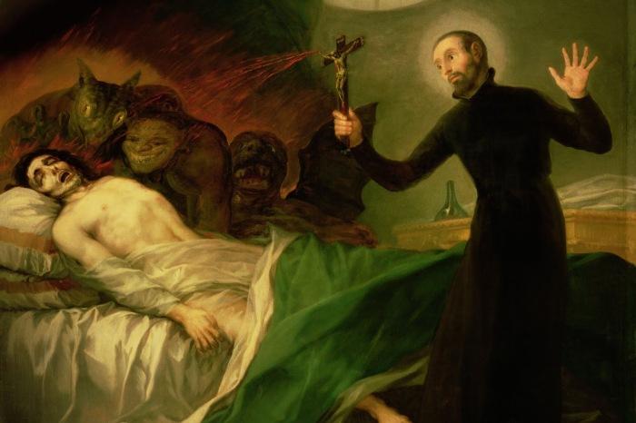 Как лечили на Руси и почему болезнь считали грехом