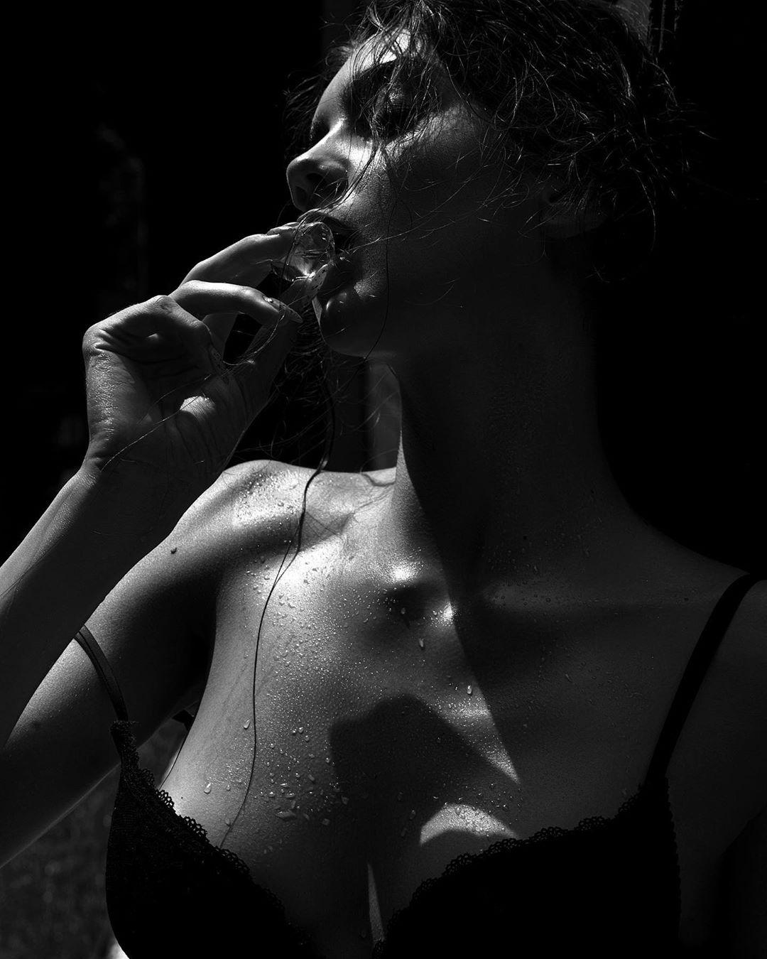 Чувственные снимки девушек от Виктории Бойко