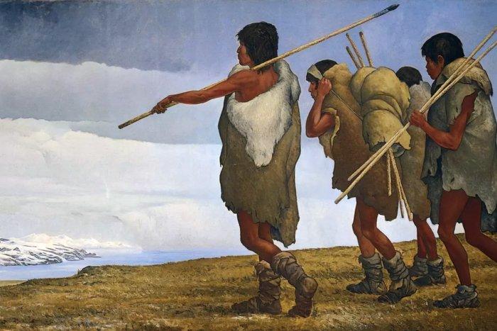 Кто заселил Америку ещё десятки тысяч лет назад?
