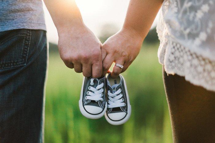 На кого из родителей дети похожи больше?