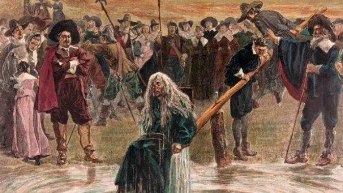 Мог ли испорченный хлеб стать причиной охоты на Салемских ведьм
