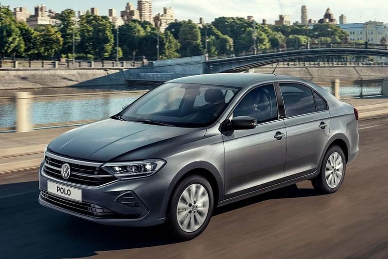 Самые продаваемые в России автомобили на 2020 год