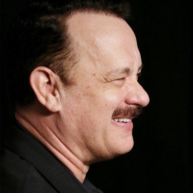 Знаменитые актеры с носом необычной формы
