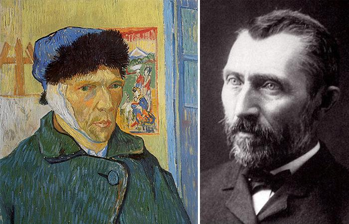 Кем мечтали стать известные художники до того, как взялись за кисть