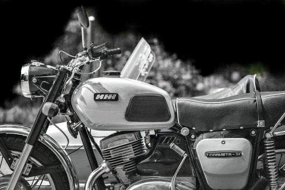Почему ИЖ Планета - 3 был одним из лучших мотоциклов