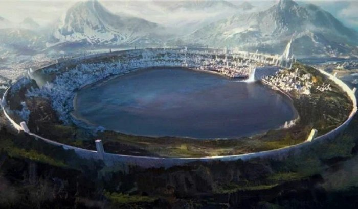 Загадочная страна Гиперборея и где она могла располагаться
