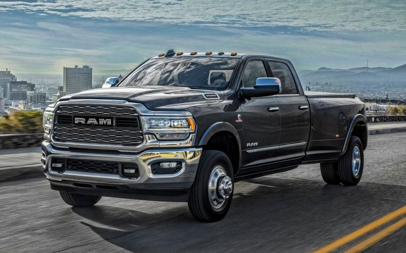 Самые продаваемые автомобили в мире на 2020 год