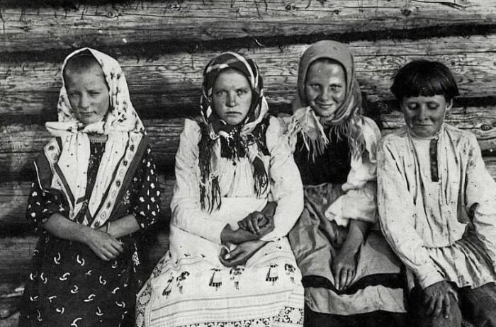 Как относились к незаконнорожденным на Руси