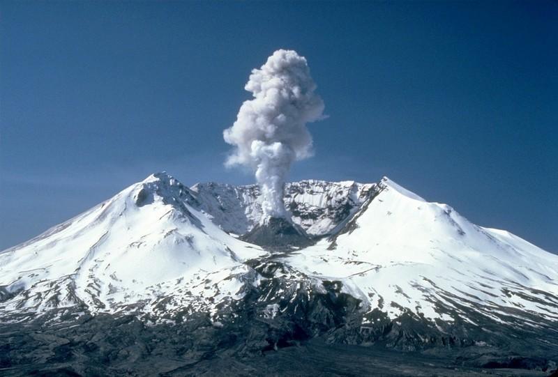 Рейтинг самых опасных вулканов мира