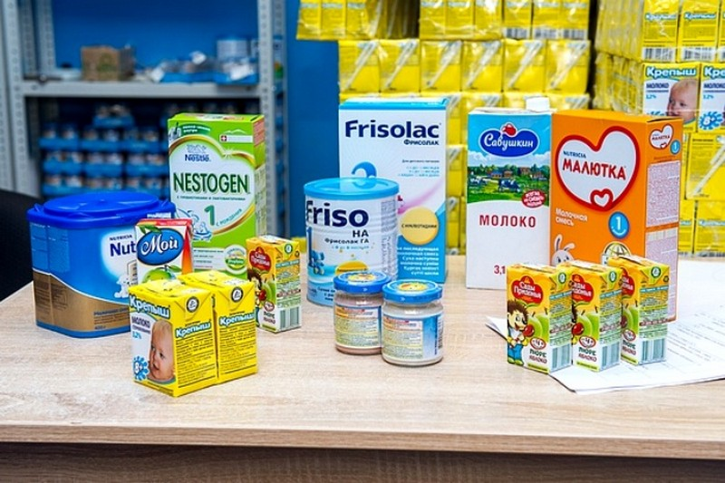 Факты о популярных продуктах, которые производители предпочитают не раскрывать