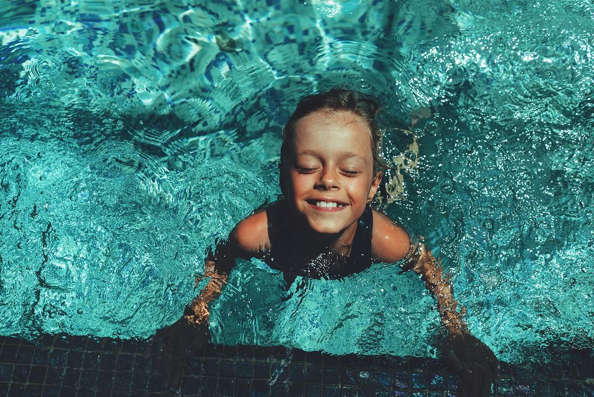 Замечательные снимки детей от Натальи Мишиной