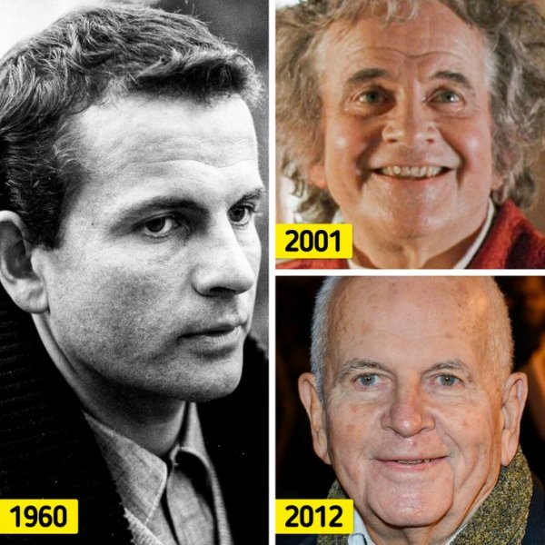 Культовые актеры, которых мало кто вспомнит молодыми