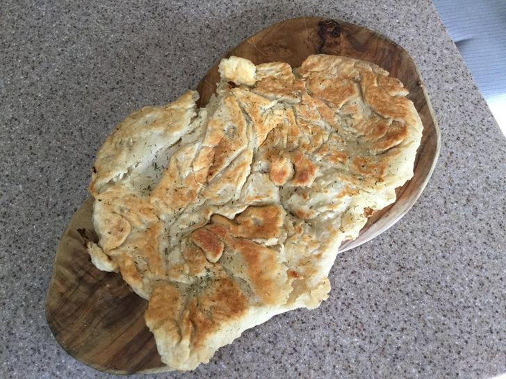 Кулинарные попытки и неудачи начинающих поваров