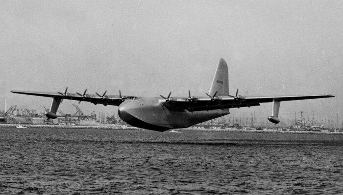 Очень странные самолеты, которые непонятно как могли летать