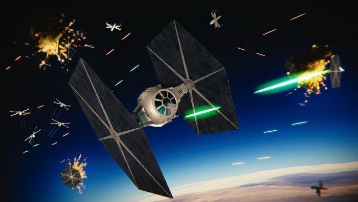 Возможна ли война в космосе и как она может выглядеть?