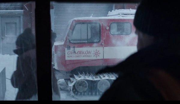 Иностранные фильмы, в которых не стали заморачиваться с русским языком