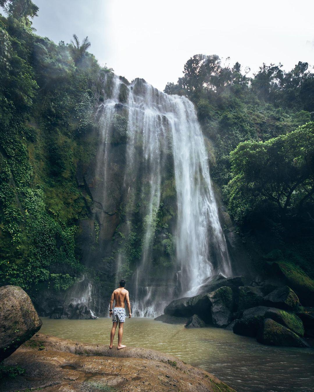Природа и путешествия на снимках Микки Теназаса