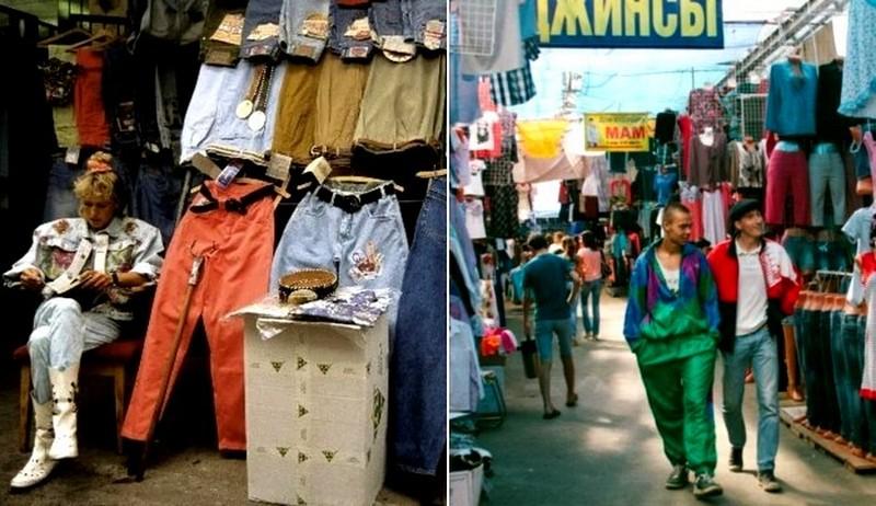 Забавные факты о моде 90-х, которые вызывают ностальгию