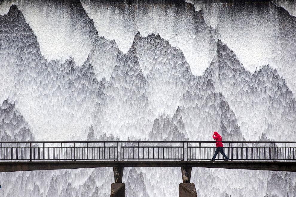 Фотографии победителей конкурса Погодный фотограф 2020