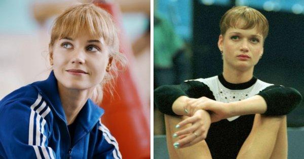Спортсмены, сыгранные в кино российскими и зарубежными актёрами