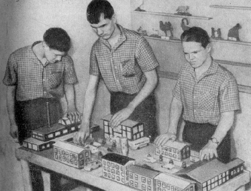 Сверхсекретные советские проекты, о которых почти ничего не известно