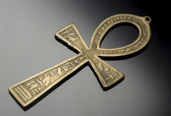 Известные символы, смысл которых знают немногие