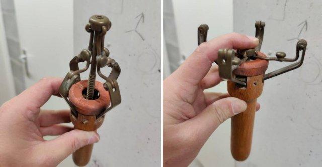 Люди из сети отгадывают странные предметы и штуковины