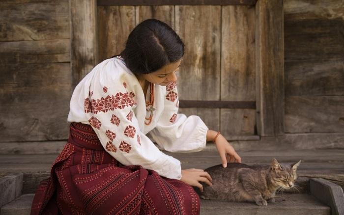 Забавные народные приметы и суеверия из древней Руси