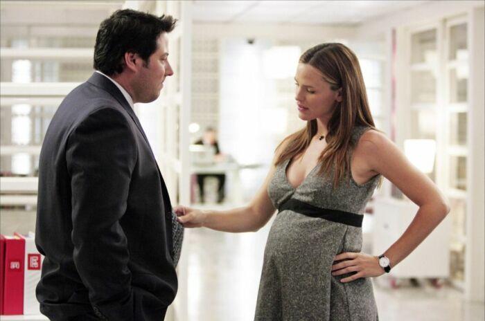 Актрисы, чья беременность в кадре оказалась сущей правдой