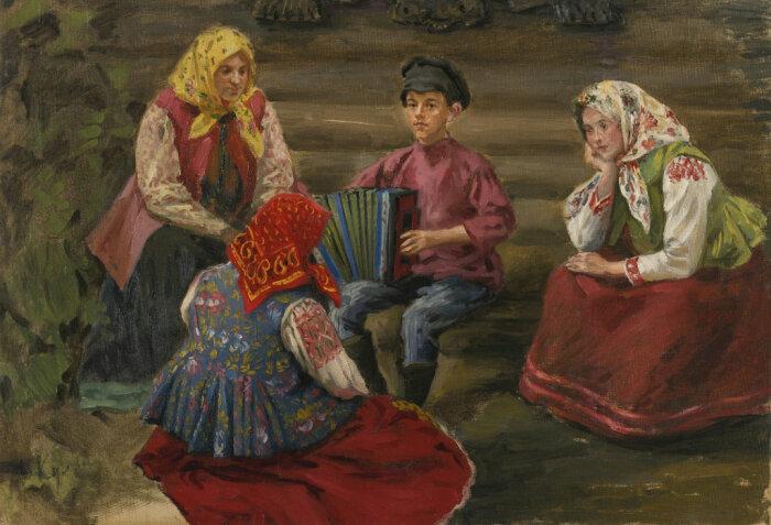 Каких женихов искали дворянки на Руси, а каких крестьянки