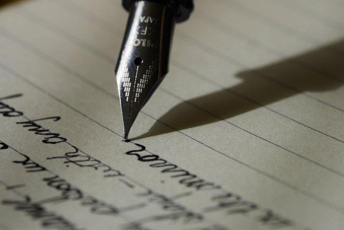 Что можно сказать о человеке лишь по его почерку?