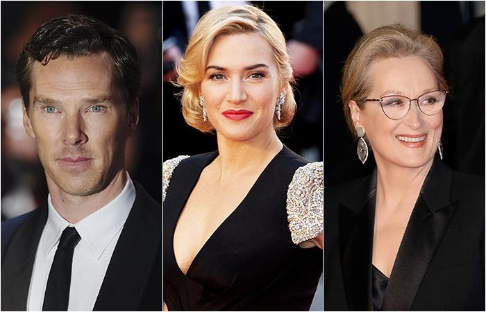 Голливудские знаменитости, которых поначалу не хотели снимать