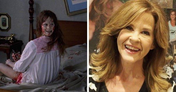 Как изменились дети, сыгравшие роли в знаменитых фильмах ужасов