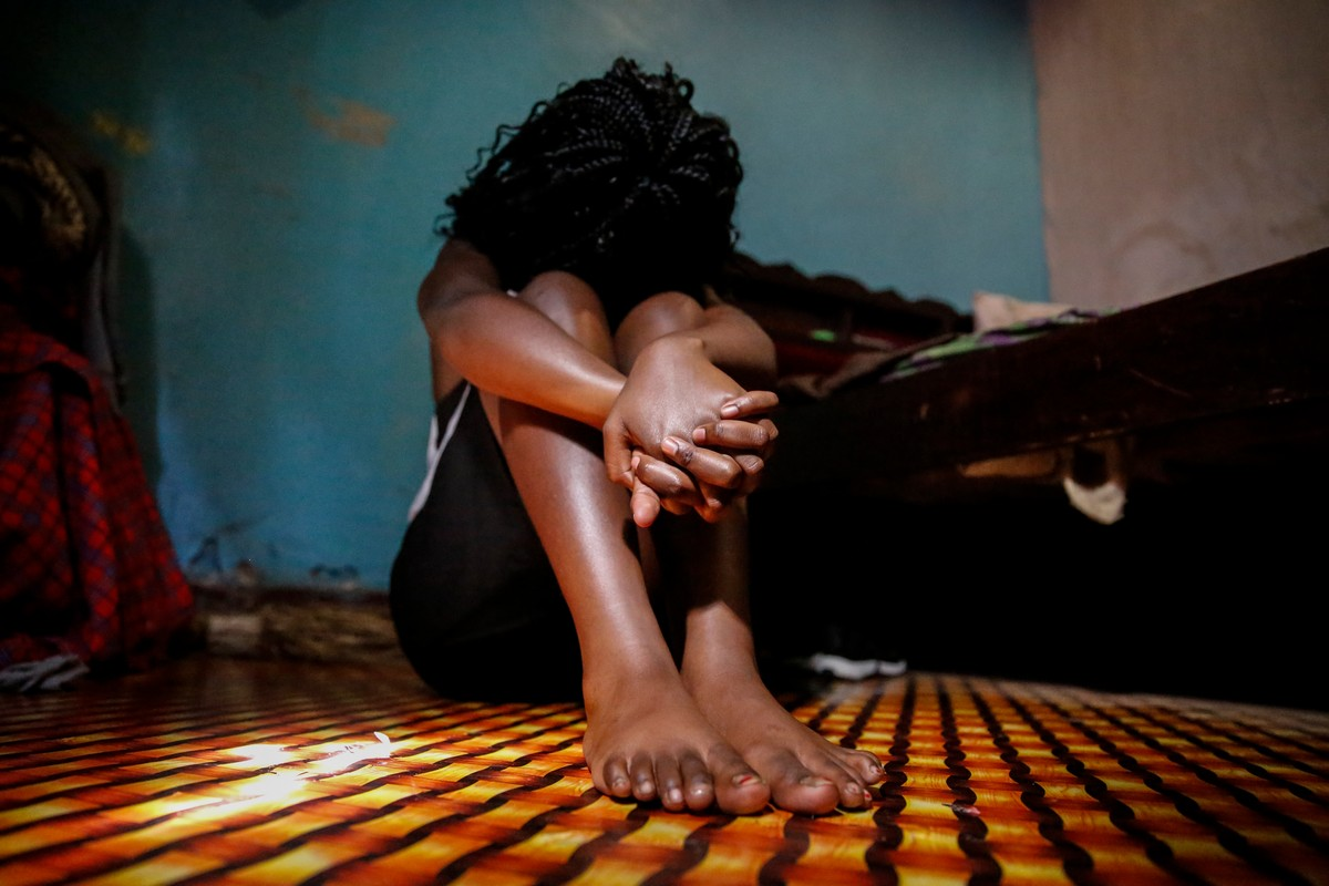 Повседневная жизнь в Африке