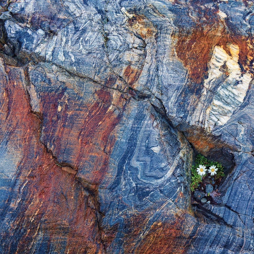 Природа и путешествия на снимках Лукаса Фурлана