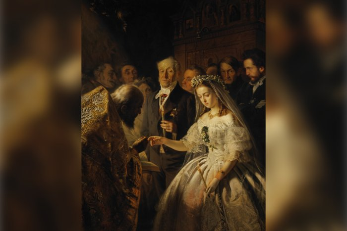 Почему в Древней Руси замуж отдавали даже 5-летних
