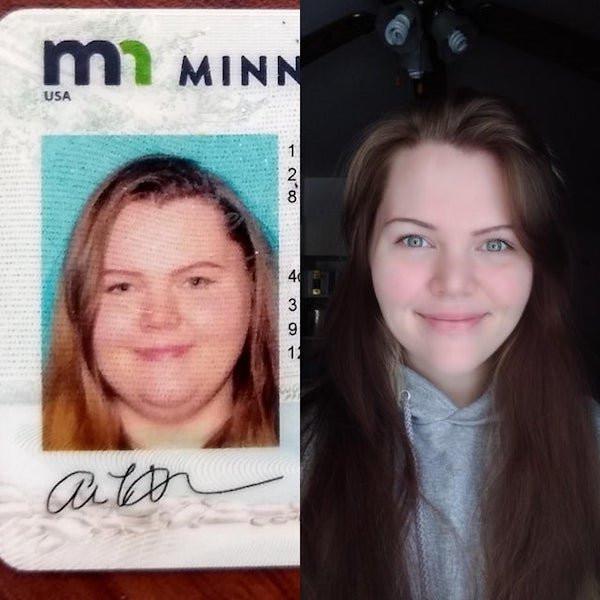 Эти женщины решили похудеть и у них получилось