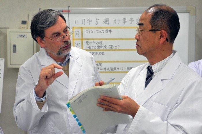 Как Японии удаётся быть лидером по продолжительности жизни в мире