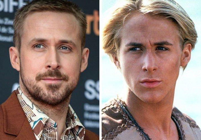 Некоторых мужчин возраст только красит