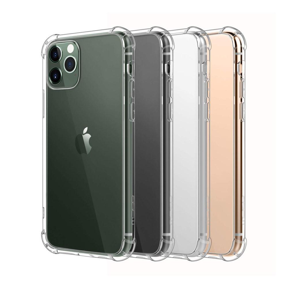Разглядываем чехол для iPhone под микроскопом
