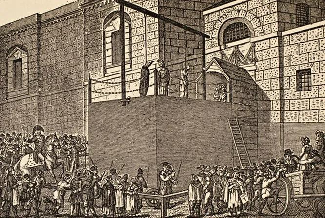 Гей-бары XVIII века, посещение которых могло стоить жизни