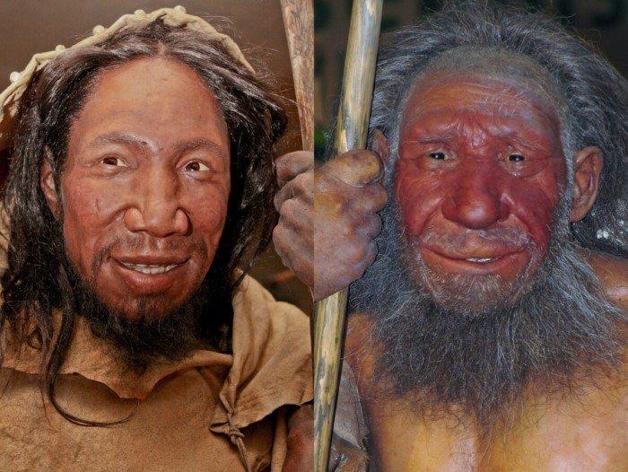 Как люди могут измениться за тысячу лет?
