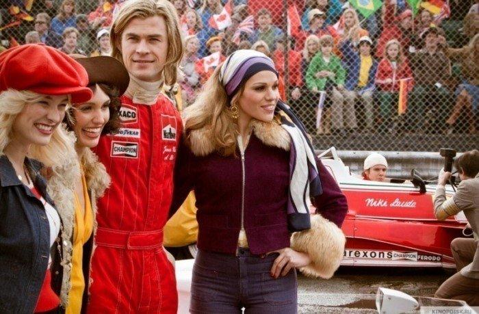 Лучшие фильмы про спорт, основанные на реальных событиях