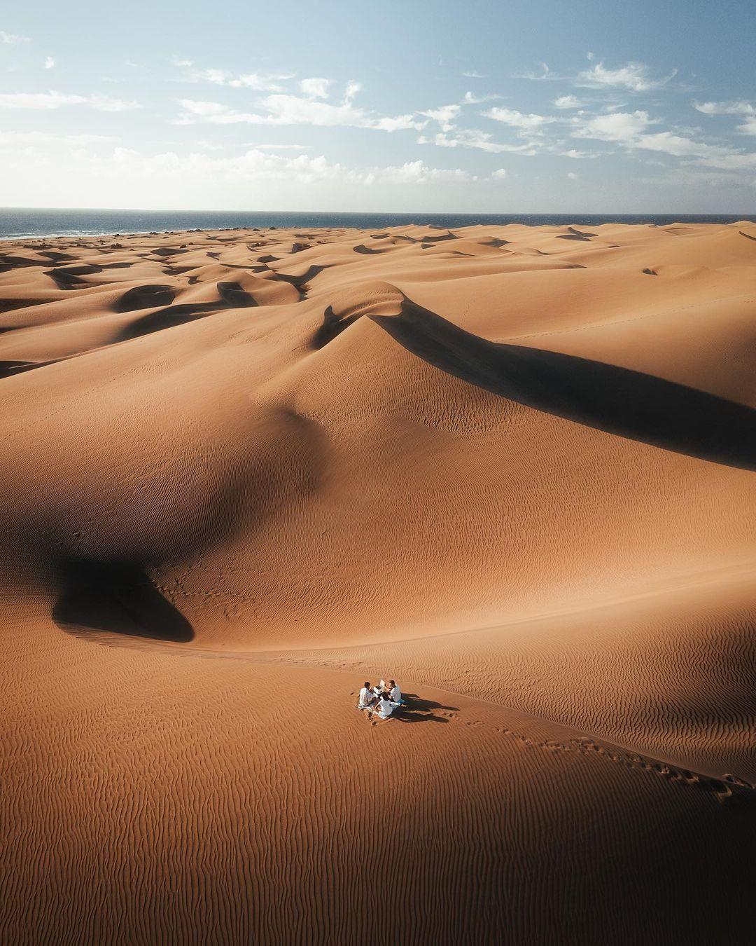 Потрясающие снимки из путешествий Йонаса Хорнехея