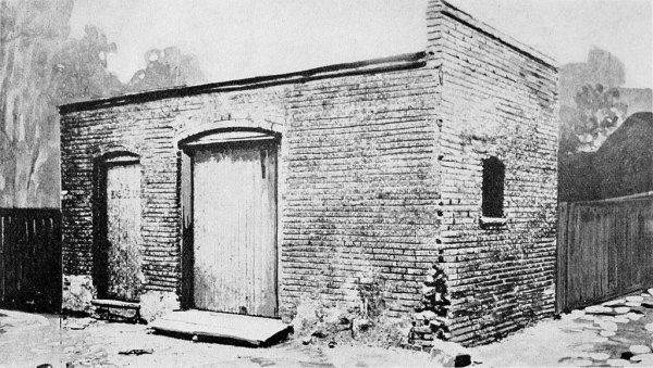 Первые офисы знаменитых компаний современности на снимках